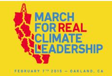 ClimateMarch