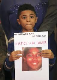 justice for tamir