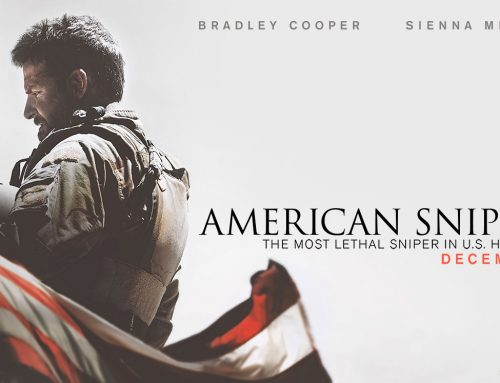 American Sniper: Two Views (Excerpts)