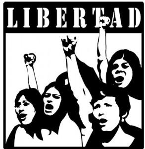 libertad del presas politicas