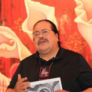 7 macehuatl poet