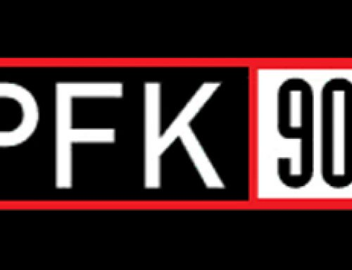 Fund-raising For Change at KPFK