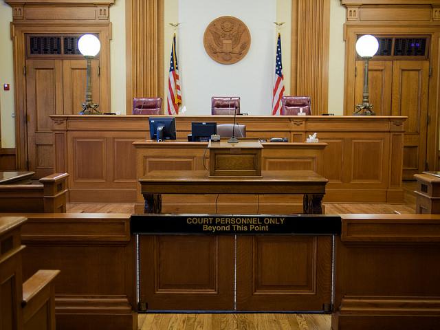 courtroom karen neoh