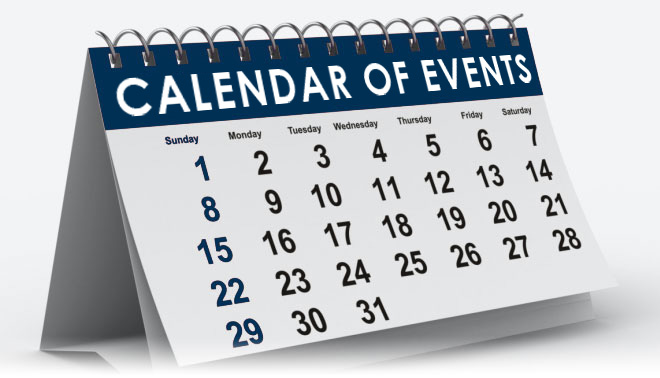 ChangeLinks  June  Calendar Of Events