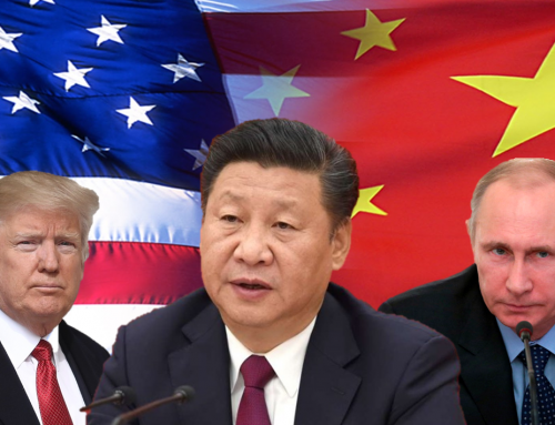Pentagon Strategy for Military Confrontation with Russia and China