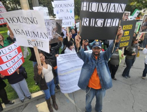 Open Letter: L.A. Needs Publicly-Owned Social Housing