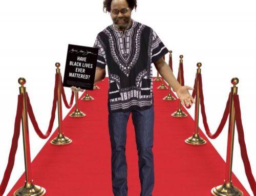 Mumai Abu-Jamal: After One Hundred Thousand