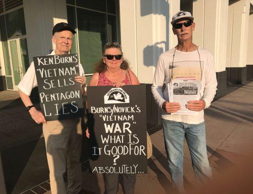 Spotlight on an Exemplary Activist: Kathleen Hernandez