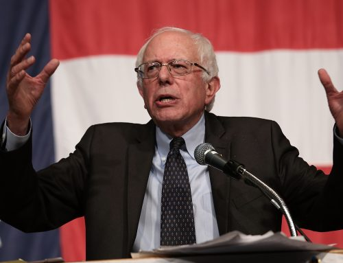 Bernie Sanders Seeking US Presidency Again in 2020
