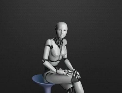 Sexist Stereotyped Robots Reflect Sexism in Tech