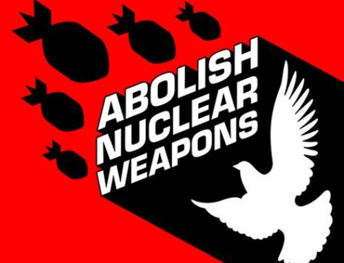 Letters to the Editor: No Nukes!