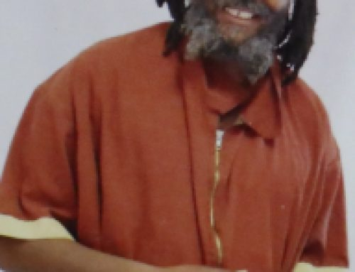 Mumia Abu-Jamal: Disaster at the Heart of Empire