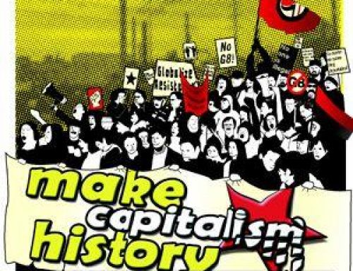 May 1 General Strike – M1GS!