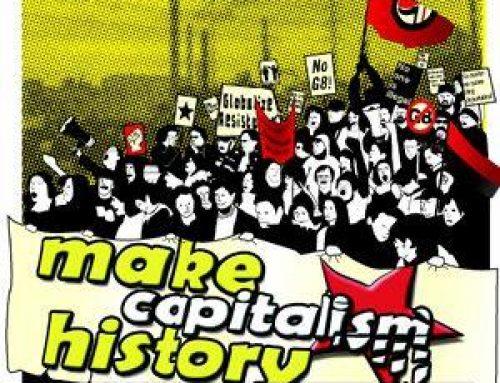 May 1 General Strike – M1GS!