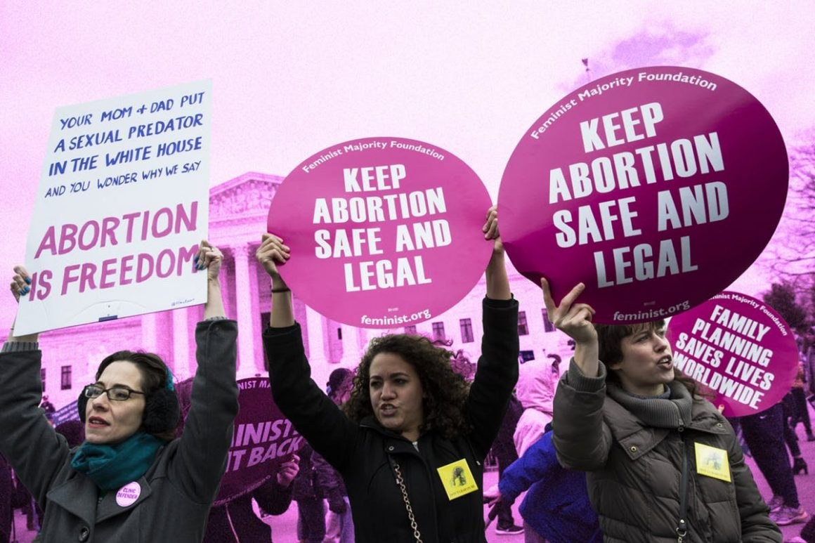 Abortion Rights & Women's Empowerment | | Change-Links