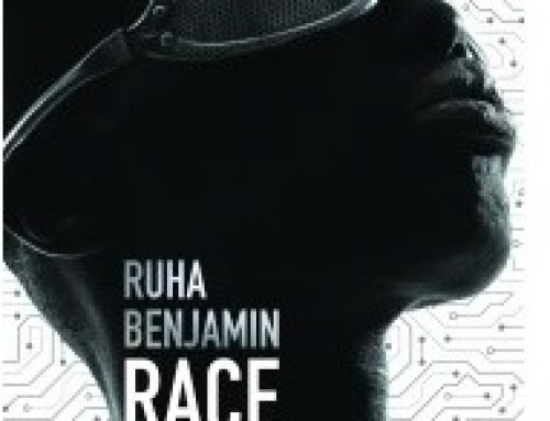 Book Review:  Race After Technology