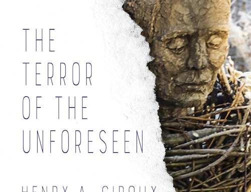 """Echoes of Fascism: """"The Terror of the Unforeseen"""""""