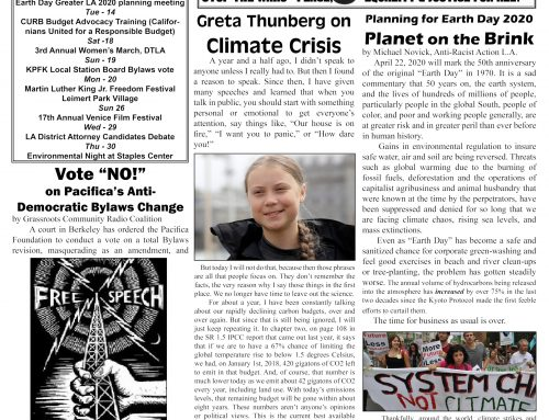 PDF of January 2020 issue of Change Links