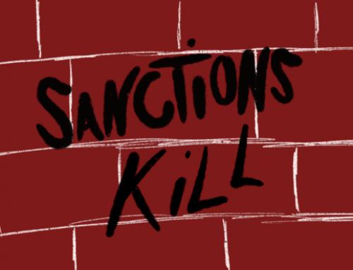 US Fabricates Pretext for Sanctions on Cuba, Venezuela