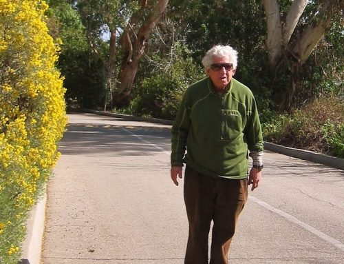 In Memoriam: Frank Lieser Hill