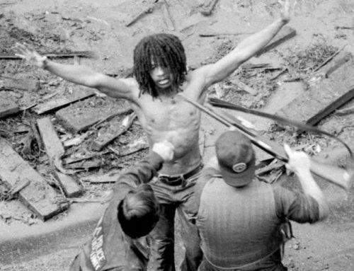 Delbert Africa: Revolutionary