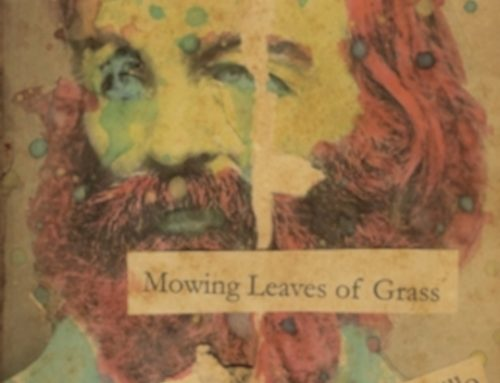 Book Review: Mowing Leaves of Grass