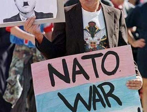 """NATO in """"Latin"""" America"""