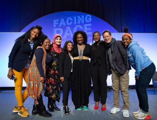 Facing Race: A National Virtual Conference Nov. 10-12