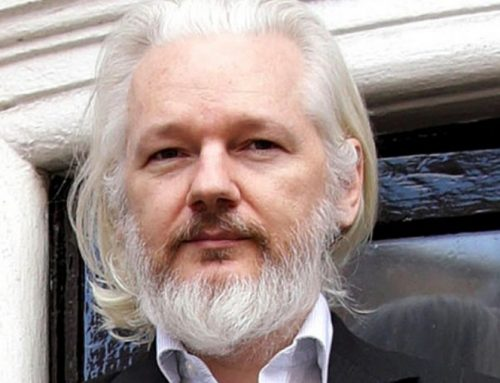 Free Press in the Dock: Assange Railroad Nears Terminal
