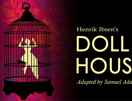 Inside America's Doll's House
