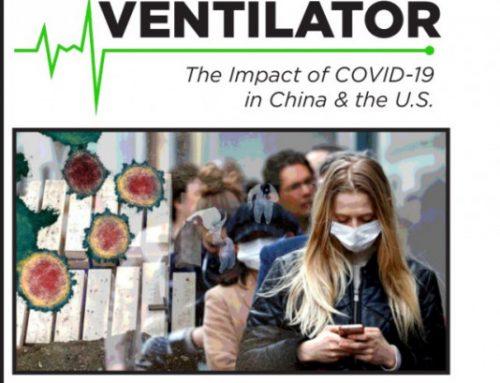 Amazon is Censoring 'Capitalism on a Ventilator'