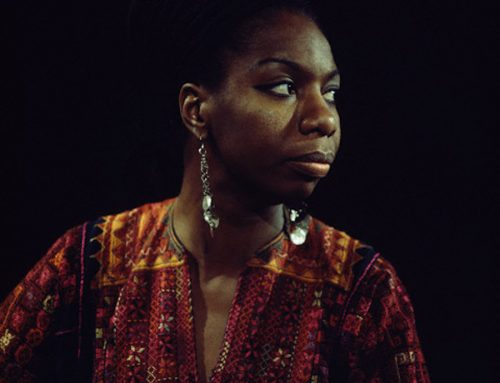 Nina Simone – Tomorrow Will Be the 22nd Century