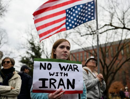 Overt and Covert US Actions Target Iran