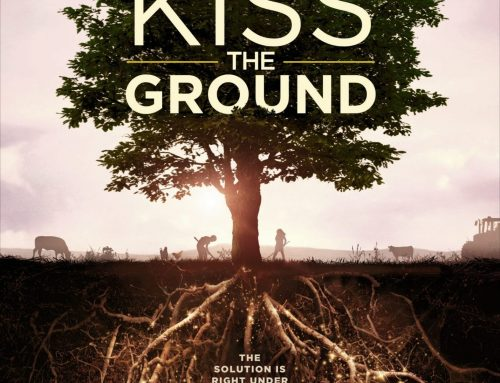 Kiss the Ground: Eco-Optimism on Netflix