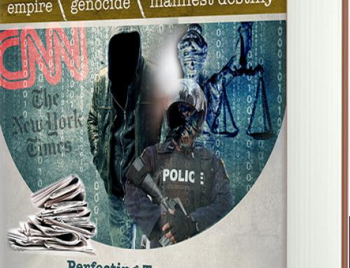 Murder Incorporated: Book Three-Perfecting Tyranny