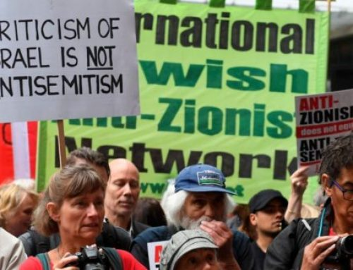 New Definition of Antisemitism Distinguishes it from Anti-Zionism