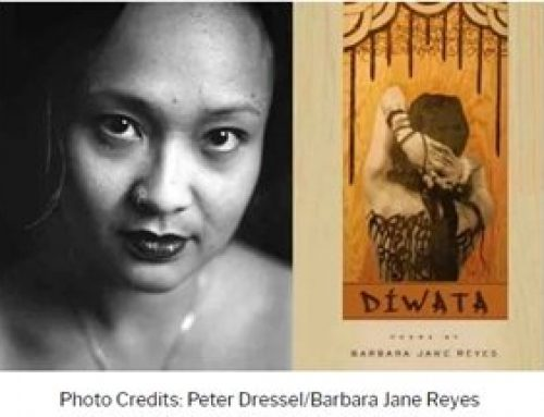 Poetry Corner: Prayers of Petition by Barbara Jane Reyes