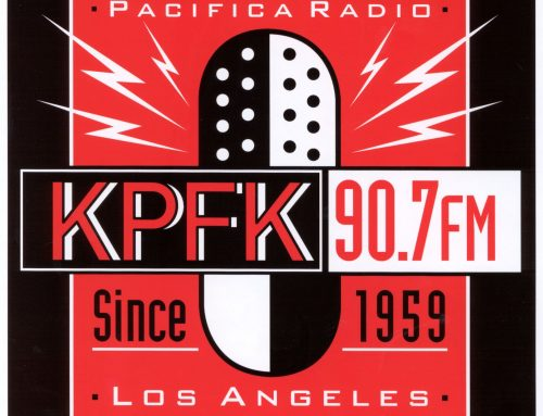 KPFK 90.7 FM is Seeking a Visionary, Collaborative General Manager