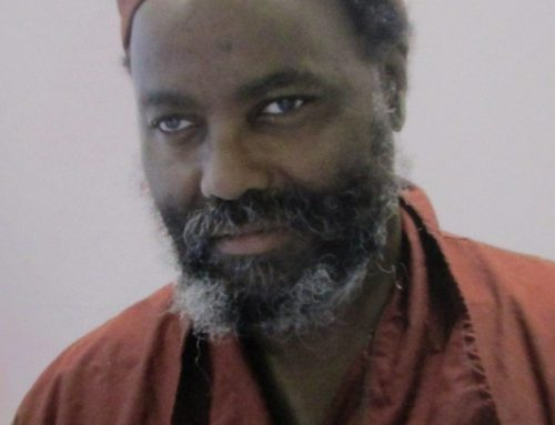 """Mumia Abu-Jamal Speaks Out on Democracy at Pacifica: """"Vote NO!"""" on Bylaws Revision"""