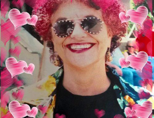 In Memoriam: Gina Peterman