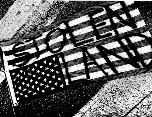 Poetry Corner: The ramifications of being Black in the united states