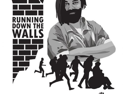 Mumia Abu-Jamal on the (Crocodile) Tears of Empire